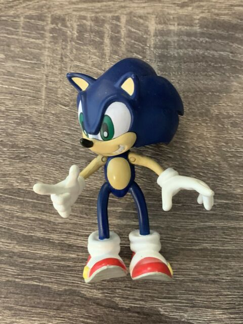 Rare Mib 1999 Sonic The Hedgehog Adventure 11 Inch Figure By Resaurus Toys Sega For Sale Online Ebay