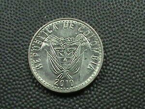 Kolumbien-50-Pesos-2010-UNC-Kombiniert