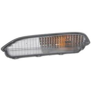 2016-2018 Honda Pilot Side Marker Lamp Front Driver Side With Parking Lamp High Quality Canada Preview