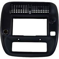 1997-2006 Ford Ranger Center Dash Hvac Louver Radio Trim Bezel Panel 4x2 on Sale