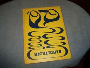 1979-HARRIS-ELEMENTARY-SCHOOL-YEARBOOK-FOREST-CITY-NC