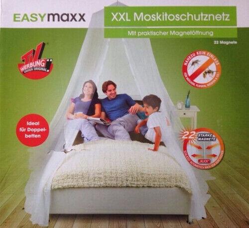 Easymaxx Moskito Schutznetz Insekten Netz aus dem TV