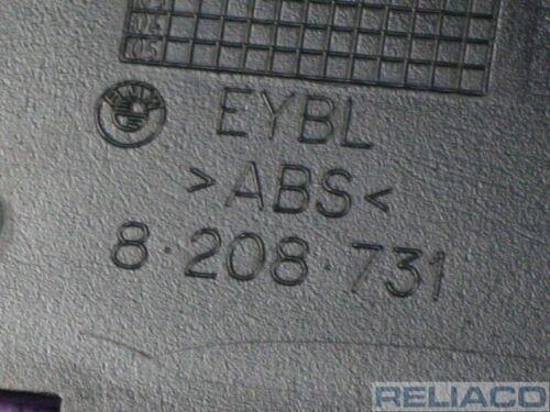 BMW E39 5 SERIE 97-03 Touring sotto Boot Pavimento Vassoio Di Archiviazione Divisori partizioni