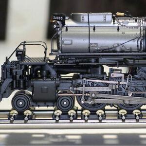 Modele-1-87-train-roues-HO-Scale-METAL-Tapis-de-course-piste-Accessoires-Set-Free-Sh