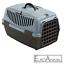 Hunde-Transport-Box-Katzen-Transportbox-6kg-bis-12kg-Gulliver-Autobox-Kennel Indexbild 2
