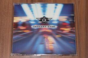 Erasure-Star-1990-MCD-CD-Mute-111-CD-MUTE-111