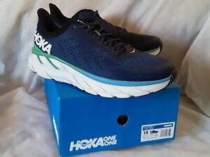 Mens-Hoka-One-One-Clifton-7-Size-14-D-Running-Walking