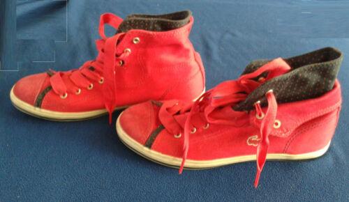 Us Pink 6 Lacoste Sneaker 4 Eur 37 Uk HUYfwqv5