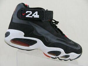 Nike Sz Shoes Men Athletic Max 1 About Griffey 11 Black Air Details DI9E2H