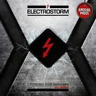 Electrostorm 6 von Various Artists (2015)