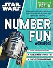 Star Wars Workbooks - Pre-K Number Fun by Scholastic Australia (Paperback, 2016)
