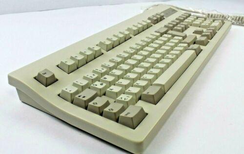 BRAND NEW IN BOX Vintage DEC Digital PCXAL-AG PS//2 German Computer Keyboard NOS
