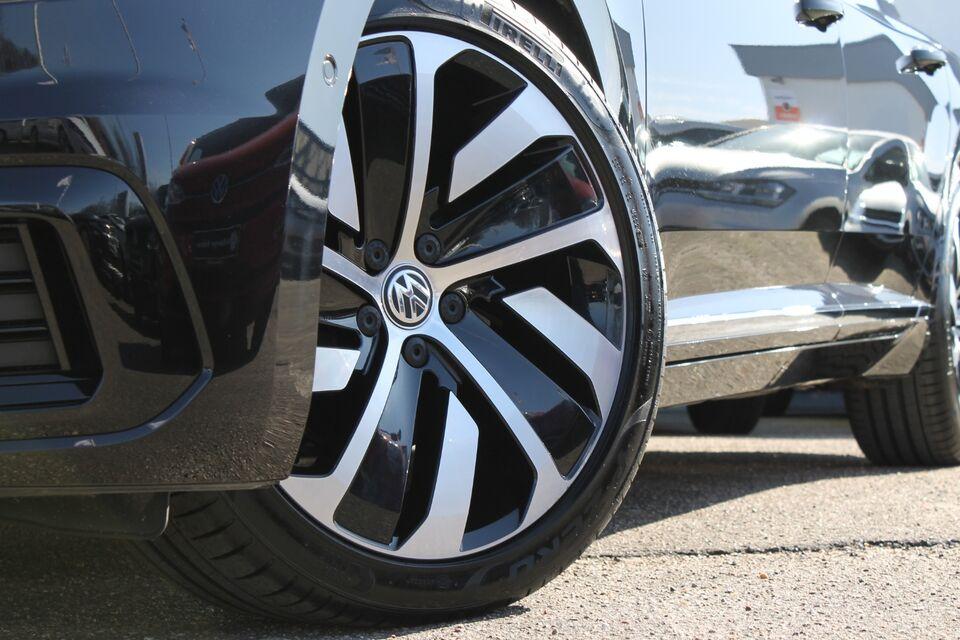 VW Arteon 2,0 TSi 190 R-line Business DSG Benzin aut.