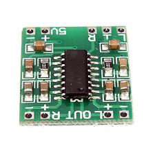 2015 Digital DC 5V Amplifier Board Class D 2*3W USB PAM8403 Audio Module LC