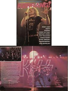 KERRANG-NO-30-WHITESNAKE-KISS-MOTLEY-CRUE-LED-ZEPPELIN-ORIG-UK-MAGAZINE-2-DECE