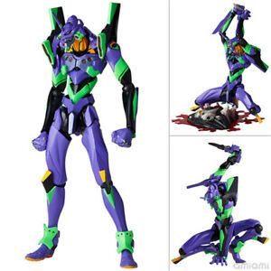 Neon-Genesis-Evangelion-Lmhg-High-Grade-EVA-EVA-01-Test-Type-Action-Figure-INBOX