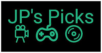 JP's Pick's