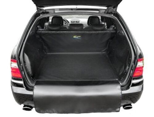 Starliner für BMW 2er F46 Gran Tourer Kofferraum-Auskleidung Wanne Plane Schutz