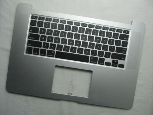 "Apple MacBook Pro A1398 15/"" Retina Late 2013 2014 Top case Keyboard US EMC 2745"