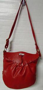 Lama Frulein Leather Tony Red Portemonnaie 4nx8qTUnH