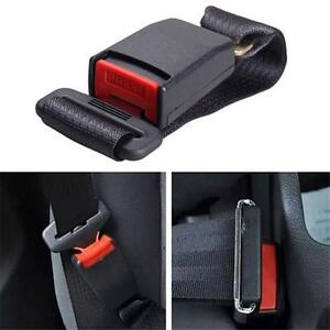 Extra long Adjustable Auto Car Seat Belt Extension Extender Safety Pregnancy 6A