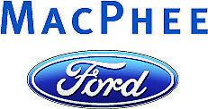 MacPhee Ford