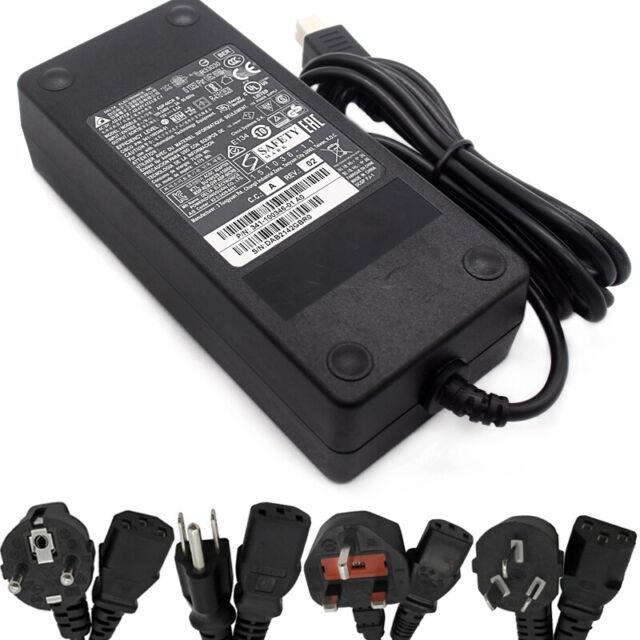 Genuine AC Adapter For Cisco PWR-66W-AC-V2 C891 C897 C899 C890 Power Supply