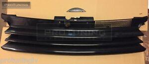 No-logo-grill-for-VW-Golf-MK4-MK-4-Front-Black-Badgeless-Debadged-grille-emblem