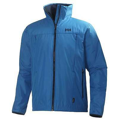 oryginalne buty nowy autentyczny przemyślenia na temat * Helly Hansen Men's Regulate Midlayer Jacket Coat, Medium Racer Blue NWT  7040054295420 | eBay