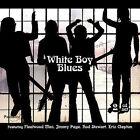 White Boy Blues [Pazzazz] by Various Artists (CD, Sep-2004, 2 Discs, Pazzazz)