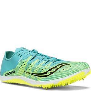Saucony Womens Endorphin 2 Track Shoe