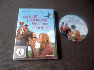 DVD Les Chaises Musicales | Die Fast Perfekte Welt Der Pauline | Isabelle Carré