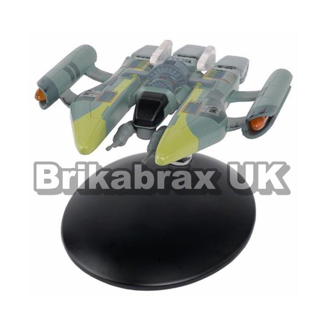 Issue 139 Vaadwaur Assault Ship
