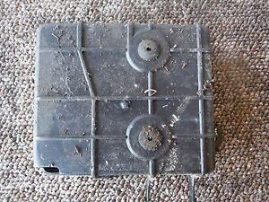s l300 1986 86 yamaha radian yx600 yx 600 battery box tray ebay yx600 fuse box at soozxer.org
