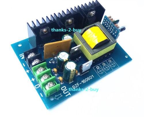 5-50 piezas blanco 5.5 Mm x 2.1 mm Barril de Alimentación DC Jack Socket-conector de montaje de PCB