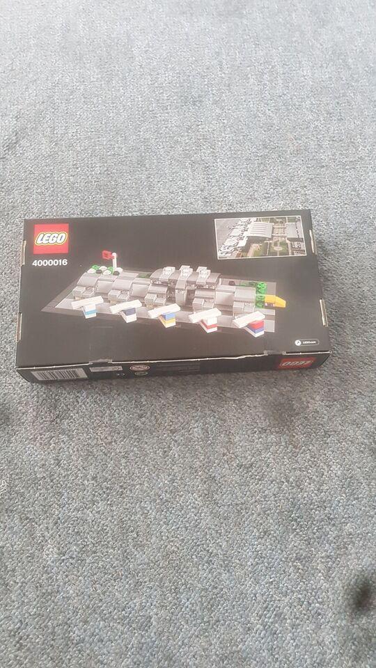 Lego Architecture, 40199 Billund Lufthavn