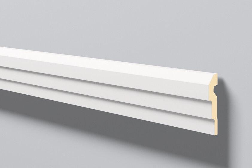 Fassadenprofile 140x30mm NMC DOMOSTYL MA1  Fassadenverkleidung   Fassadendekor