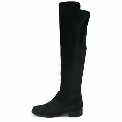 Knee Pull on Boots Womens Size 8M | eBay