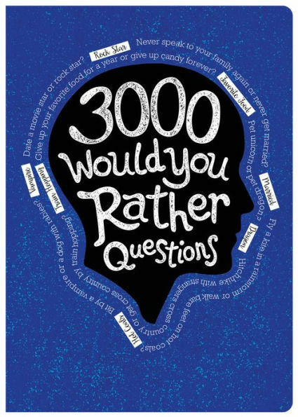 online dating would you rather questions