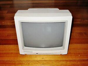 Commodore-1084S-CRT-Monitor-Display-Suit-Amiga-Vic-C16-C64-C128-Microbee
