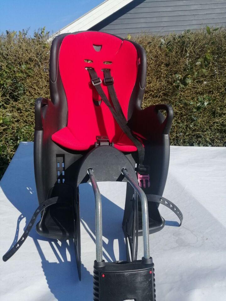 Cykelstol, op til 22 kg , Hamax