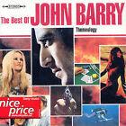 Themeology - The Best Of by Inezita Barroso (CD, Feb-2004, Sony Music Distribution (Germany))