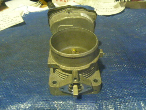 03-15 16 Ford Crown Victoria Mercury Grand Marquis Lincoln LS Throttle Body OEM