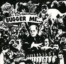 SAM COOMES - BUGGER ME NEW CD