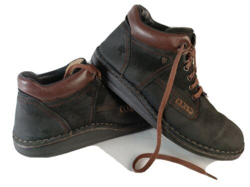 Finn Comfort Linz Womens Boots Made in Germany Bla
