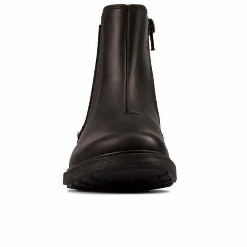 Clarks Astrol Orin K Girls Boots