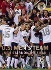 U.S. Men's Team: New Stars on the Field by Illugi Jokulsson (Hardback, 2014)