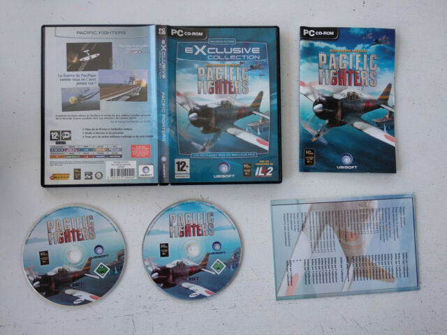 Pacific Fighter PC FR