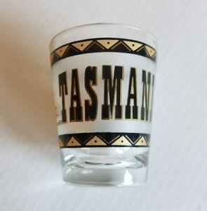 Tasmania-Shot-Glass-Travel-Souvenir-Map