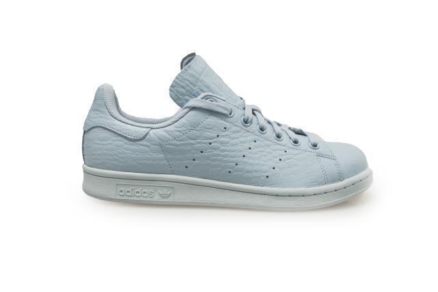 damen Adidas Stan Smith W - BB3713 - Blau Trainers